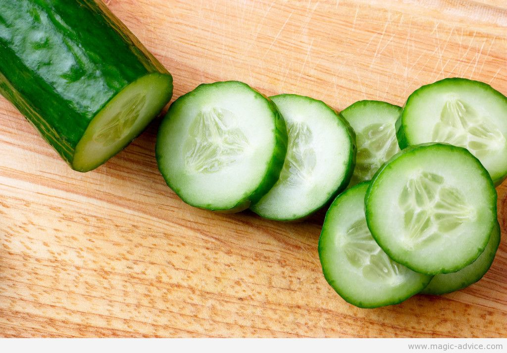 diet foods cucumber