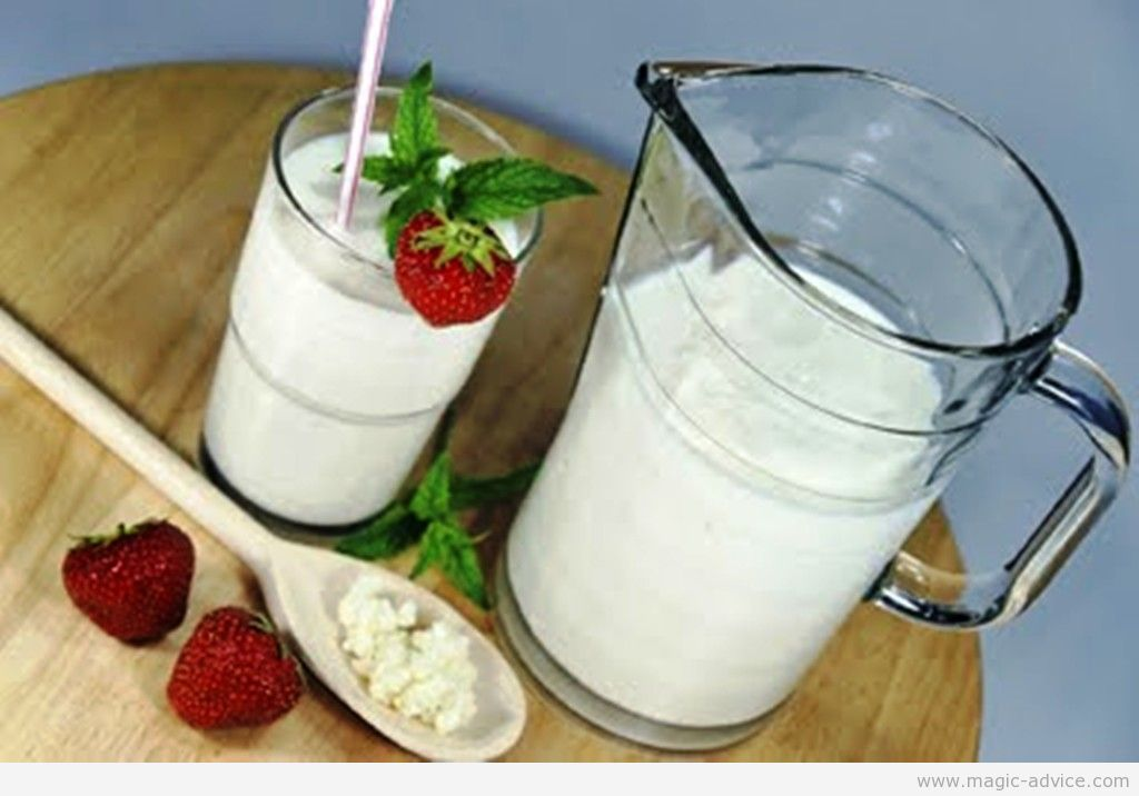 diet foods kefir